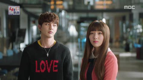 I M Not A i m not a robot episodes 7 8 187 dramabeans korean drama recaps
