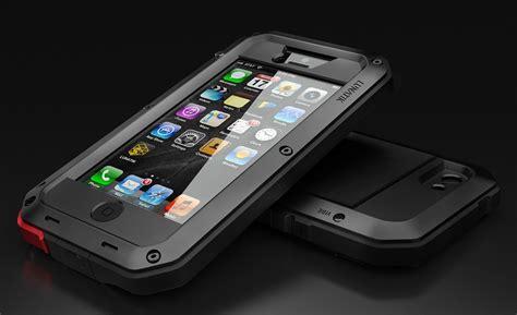 Lunatik Taktik Exteme Iphone 6 4 7 Inchi Casing Cover Hardcase Ip 1 lunatik tt5h 001 taktik premium protection system with corning gorilla glass