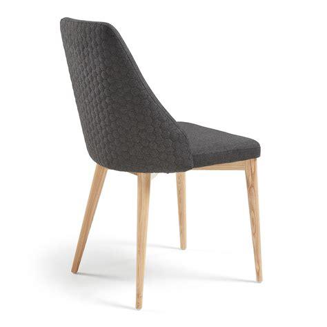 sillas nordicas silla nau nordica gris oscuro www regaldekor