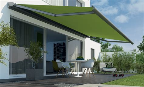 Awning House by Awnings Retractable Haus Appeal Home Shading