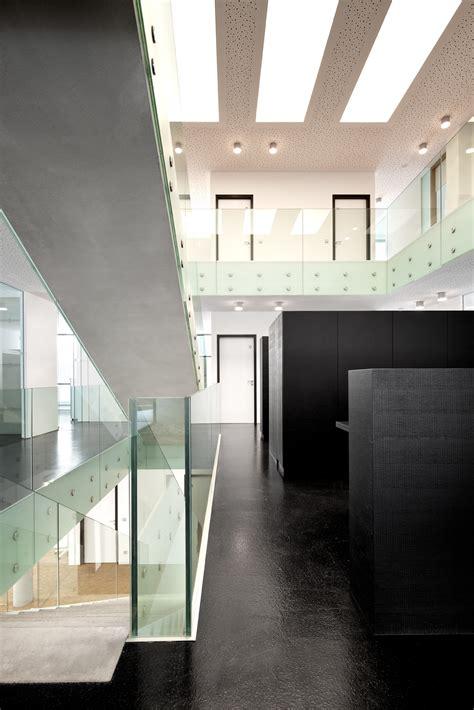 bureau 騁ude gallery of neubau b 252 rogeb 228 ude spado architects 11