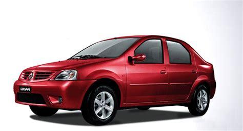 mahindra renault logan petrol diesel price in india