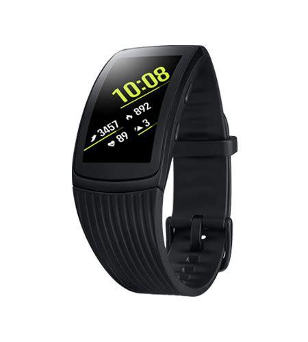 Harga Samsung Fit 2 Pro jual samsung gear fit 2 pro black large wikacell
