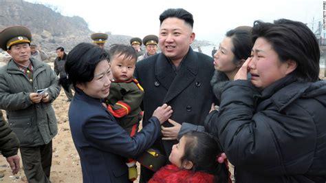 kim jong un korean biography the real danger with north korea cnn com
