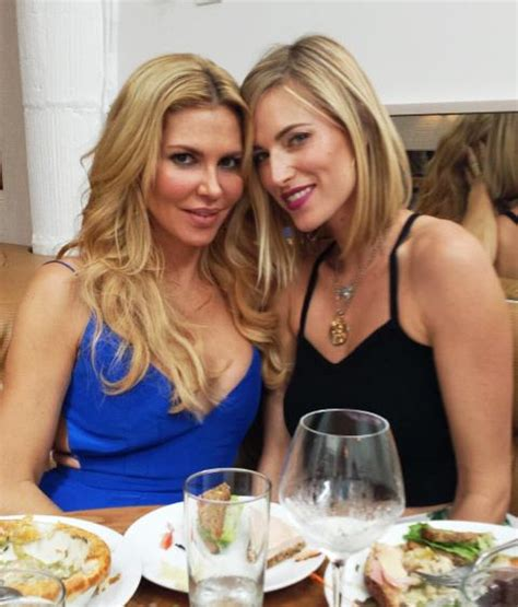 how tall is kristen taekman how tall are the rhony newhairstylesformen2014 com
