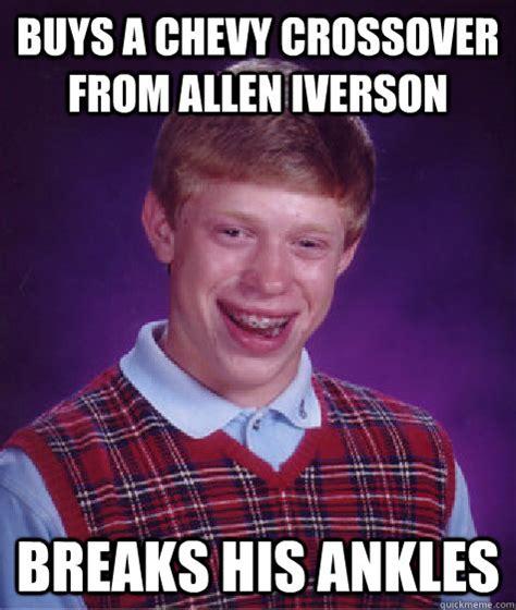 Allen Iverson Meme - allen phillips memes