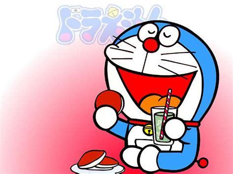 Anting Doraemon Cat Biru ramadhani s 12 rahasia kartun doraemon