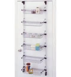 buy door storage and door rack for pantry door