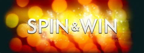 Spin To Win Money - spin to win casino internetthin