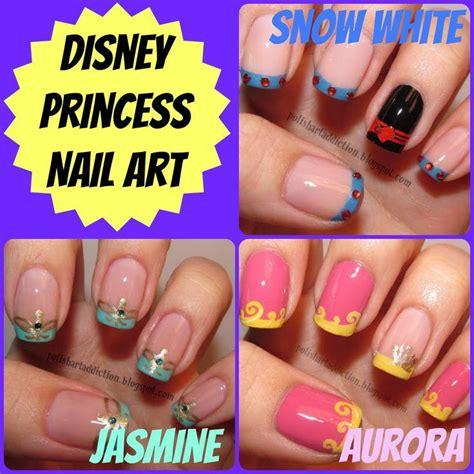 24 best images about disney nail arts on pinterest nail красива как принцесса disney ногтей идеи 2046547 weddbook