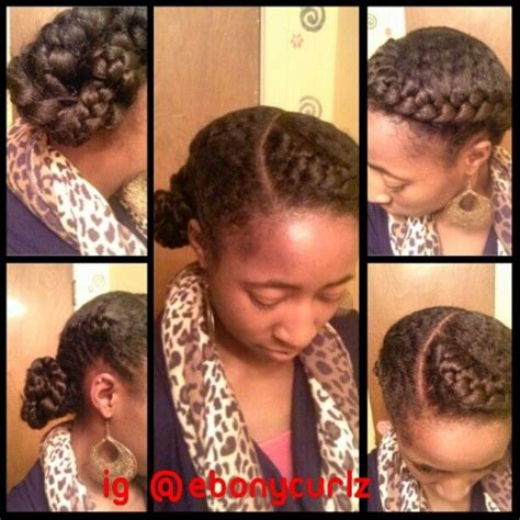 hair stayl with two choti 1000 images about natural hair styles on pinterest