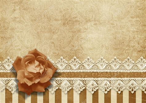 vintage pictures gorgeous vintage background with lace and stock