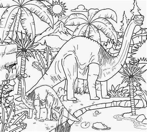 jungle landscape coloring pages landscapes coloring pages for adults az coloring pages