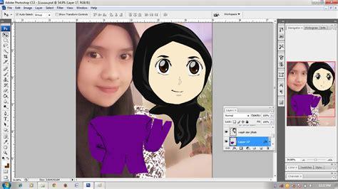 tutorial photoshop cs3 membuat foto menjadi kartun deescave tutorial membuat foto menjadi kartun manga