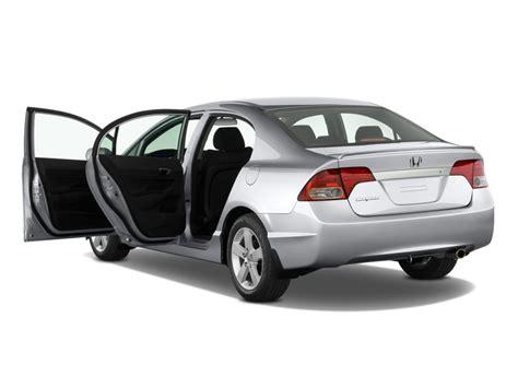 2011 honda civic coupe lx image 2011 honda civic sedan 4 door auto lx s open doors