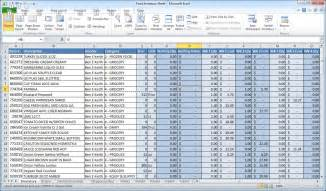 best photos of free inventory excel spreadsheet examples