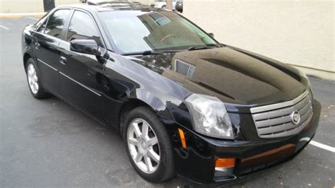 used cadillac cts for sale by owner used cadillac cts 05 by owner in az 6000