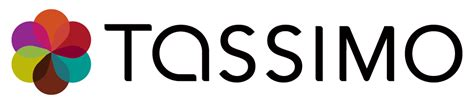 Tassimo Logo / Food / Logonoid.com