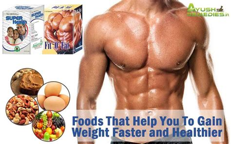 food to help gain weight foods that help you to gain weight faster and healthier