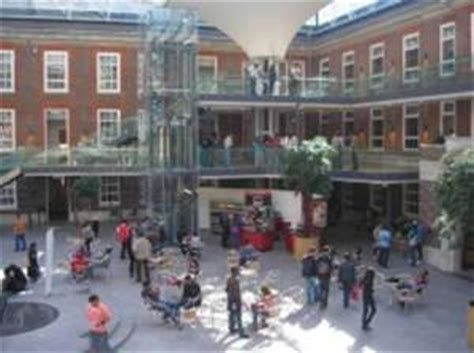 Middlesex Mba Ranking by Middlesex Uk Undergraduate And