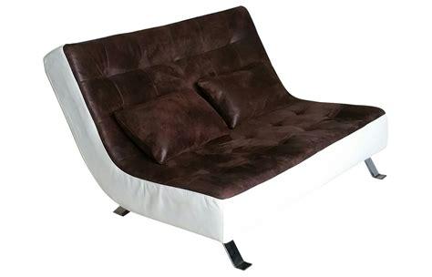sofa liege doppel liege sofa recamiere lounge chaiselongue relaxliege