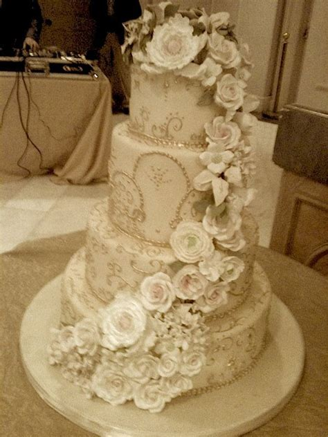 fancy wedding cakes pictures wedding cake