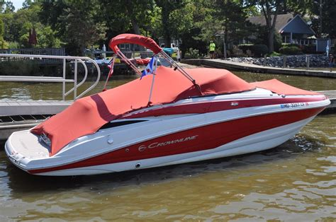 crownline boat mats crownline 2012 for sale for 42 999 boats from usa