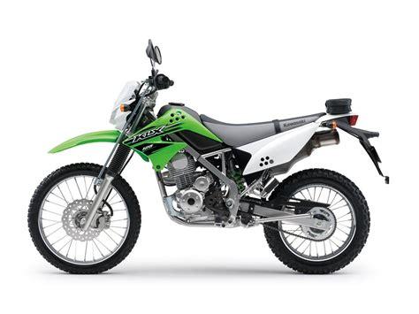Kawasaki Motorräder 125 by Motorrad Occasion Kawasaki Klx 125 Kaufen