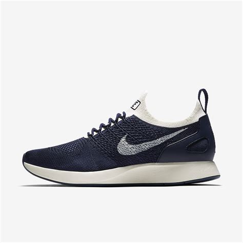 Nike Air Zoom Flyknit Racer by รองเท าผ ชาย Nike Air Zoom Flyknit Racer Nike Th