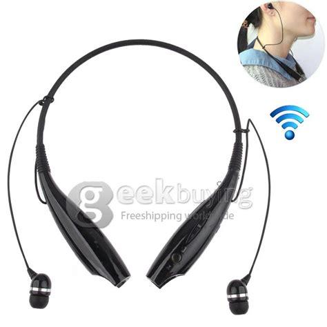 Headset Earphone Nike Sport Me 135 New 1 sport neckband in ear bluetooth 2 1 edr stereo earphone