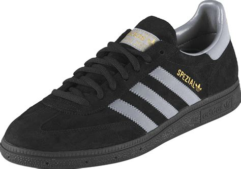 adidas spezial shoes black grey