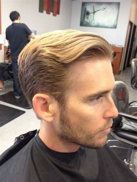 gentleman s haircut for curly hair gentleman your style includes your haircut a good