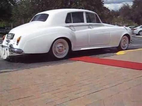 Wedding Car Orlando by Classic Wedding Car Rentals St Pete Ta Orlando