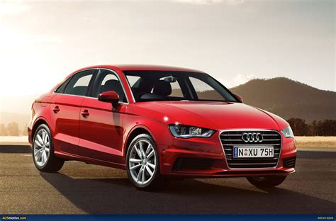 preview 2015 audi a3 sedan brings a8 features to entry level a3 the fast car ausmotive audi a3 sedan australian pricing specs illinois liver