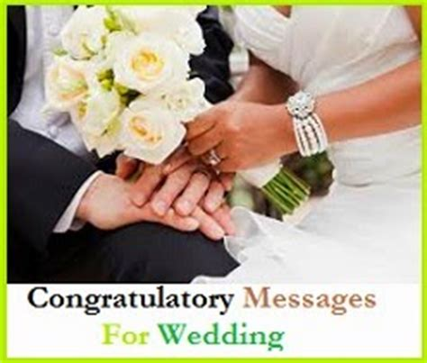 Wedding Congratulation Messages For Parents by Congratulation Messages Wedding Congratulation Messages
