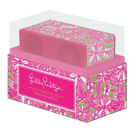 lilly pulitzer desk accessories every single college would love this lilly pulitzer