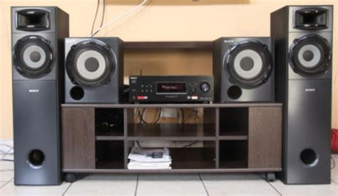 home theatre systems sony mgongo  channel home