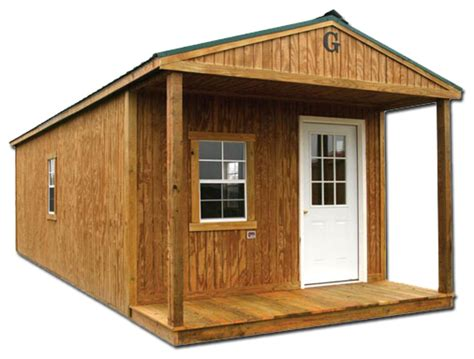 Portable Cabins Rent To Own by Big B Buildings Offers Rent To Own Buildings