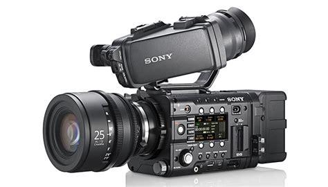 Kamera External Sony sony cinema kameras f5 und f55 fotointern ch