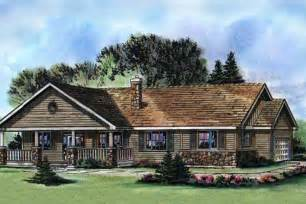 Basic Ranch Floor Plans Ranch Style House Plan 3 Beds 2 Baths 1493 Sq Ft Plan 427 4