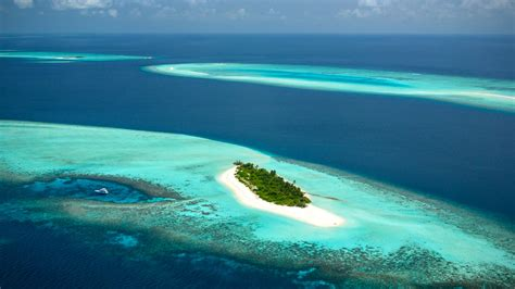 an island to call your own introducing four seasons