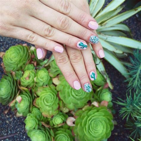 Whats New At The Succulent by Succulent Nails Are The New Nail Trend