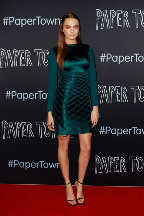 delevingne  sexy   paper towns sydney