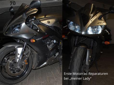 Suche Motorrad Kollegen by Motorrad Reparatur F 252 R Einsteiger Kurvenj 228 Ger