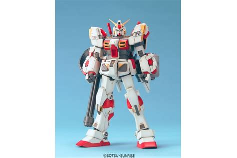 Gundam Rx 78 5 Mg Bandai Mg 1 100 Rx 78 5 Gundam No 5 Plastic Model Bandai Mykombini