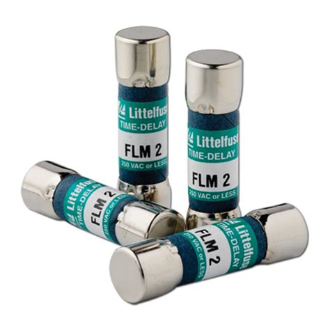 Fuse L by 10x38mm Fuses Littelfuse