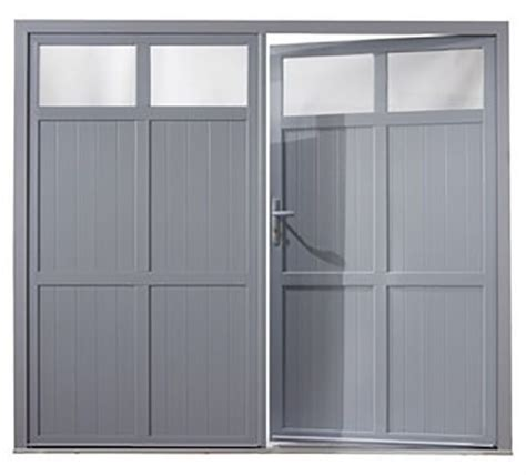 portes de garage sorpomat