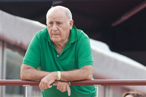 amacio ortega amancio ortega s and houses business insider