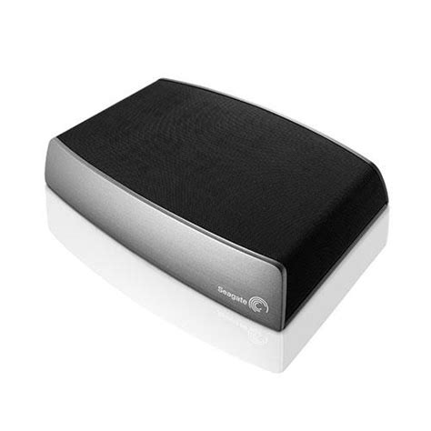 Memory External Seagate 3tb seagate central shared storage wireless external drive