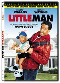 film comedy little man little man dvd